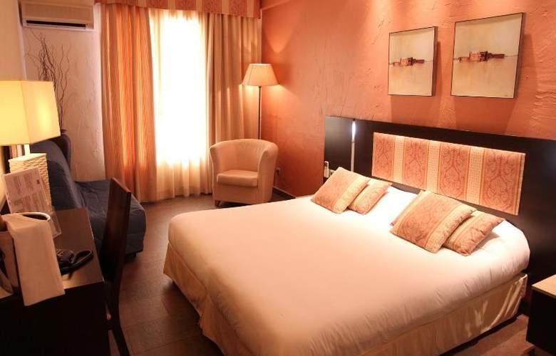 Cavaliere Sur Plage - Room - 3