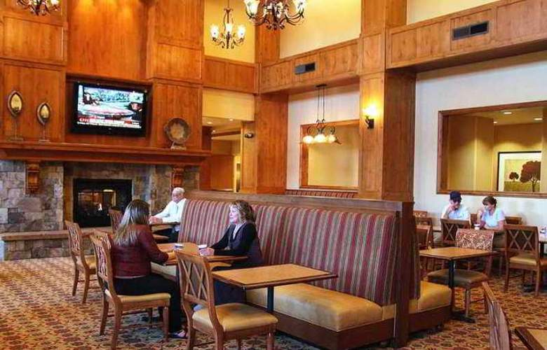 Hampton Inn & Suites Coeur D Alene - Hotel - 5