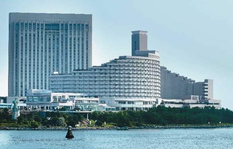 Hilton Tokyo Odaiba - Hotel - 13
