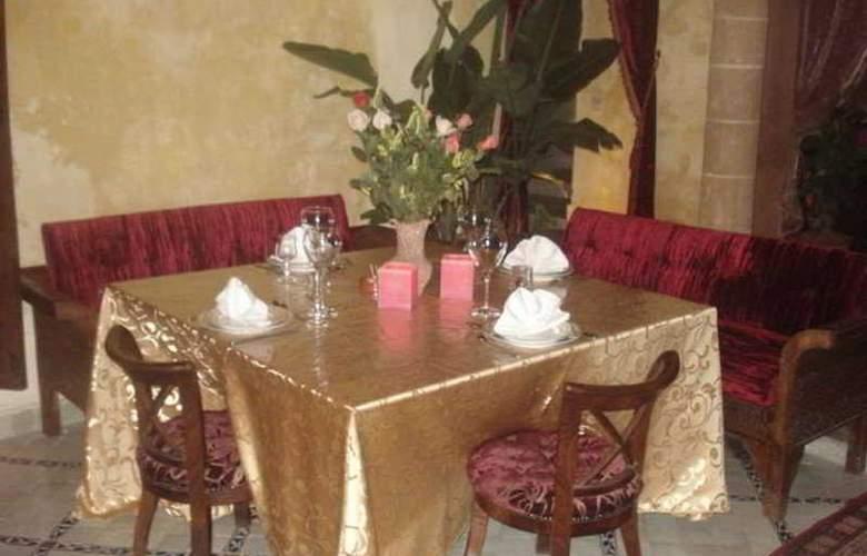 Marlinea - Restaurant - 9