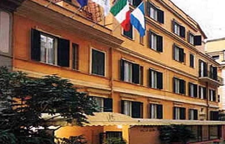 Villa Glori - Hotel - 0