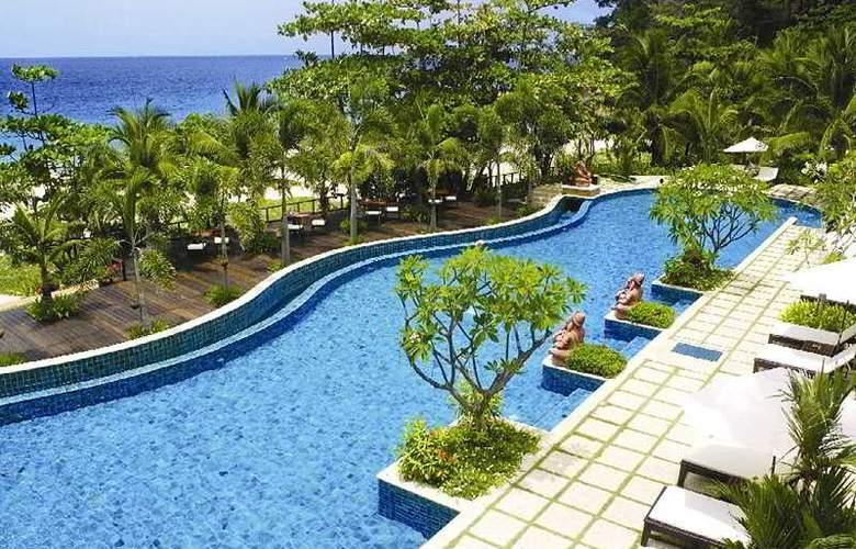 Andaman White Beach Resort - Pool - 6