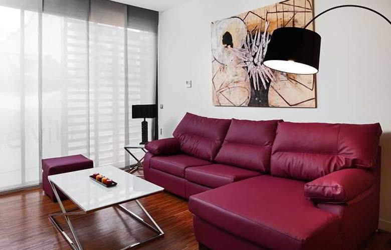 Madrid SmartRentals Fuencarral - Room - 0