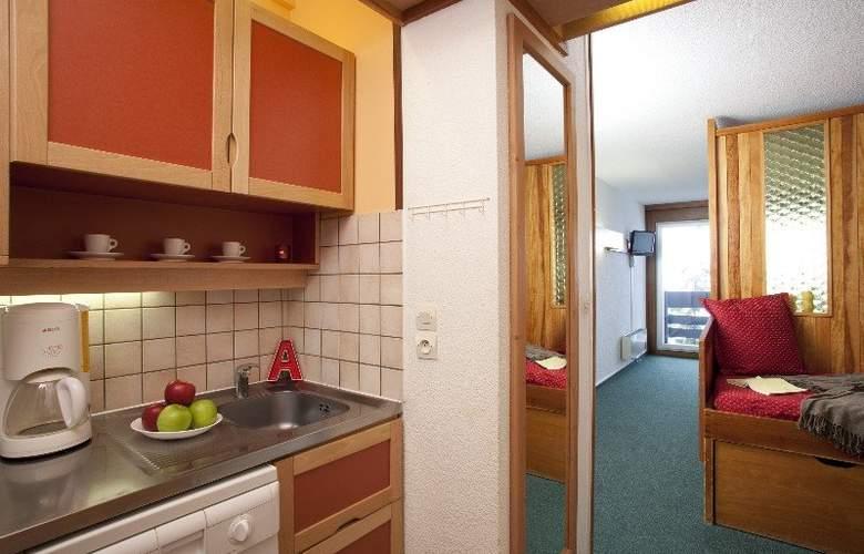 Residence Maeva Les Bleuets - Room - 5