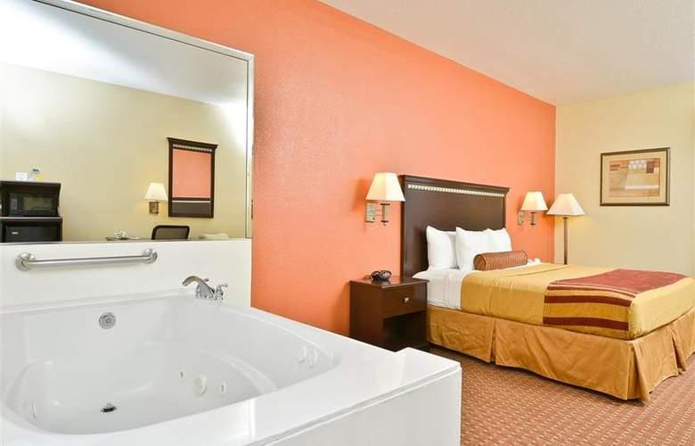 Best Western Greenspoint Inn and Suites - Room - 124