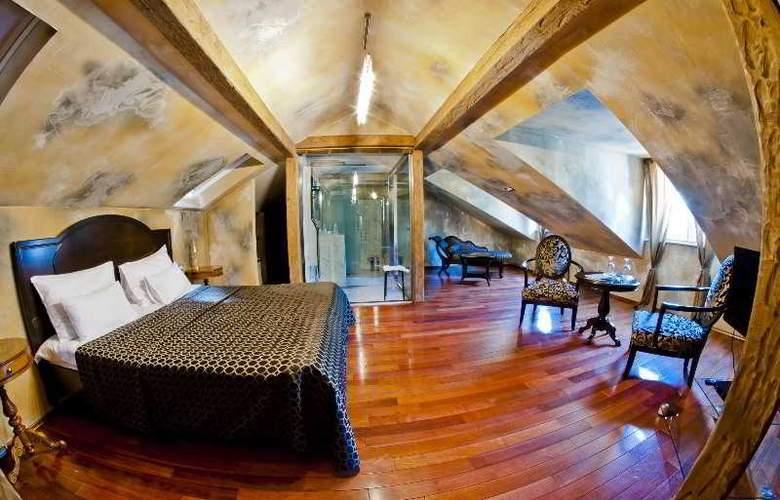 Boutique Hotel Astoria - Room - 12