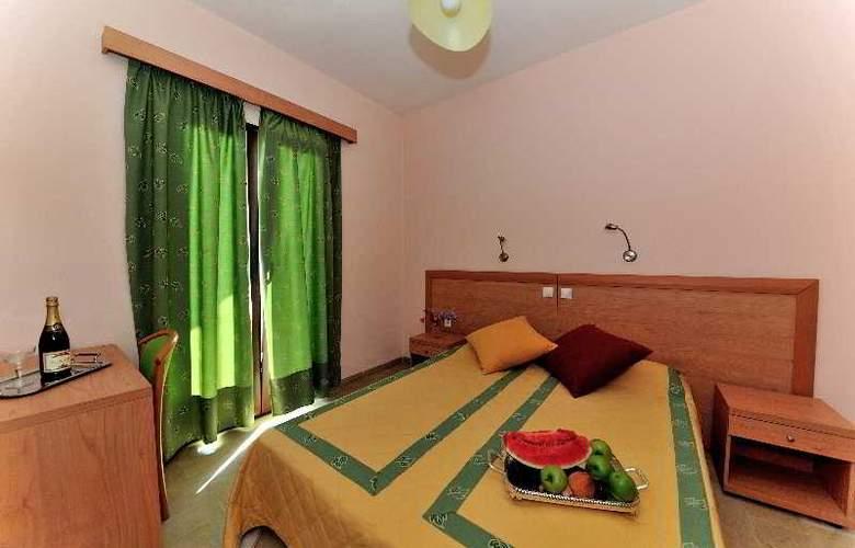 Vassilias beach - Room - 13