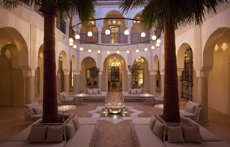 Riad Nashira & Spa - Hotel - 0