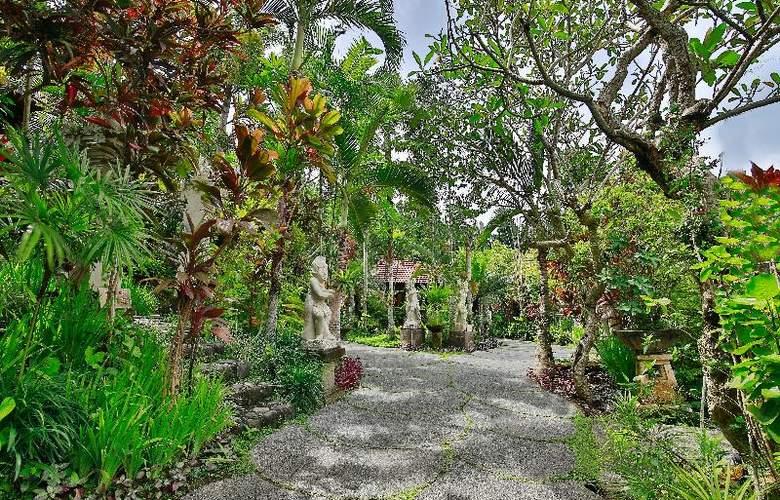 Bali Spirit - Hotel - 12