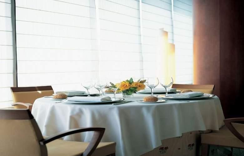 Jardines de Amaltea - Restaurant - 20