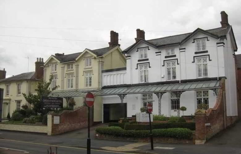 The Grosvenor - Hotel - 0