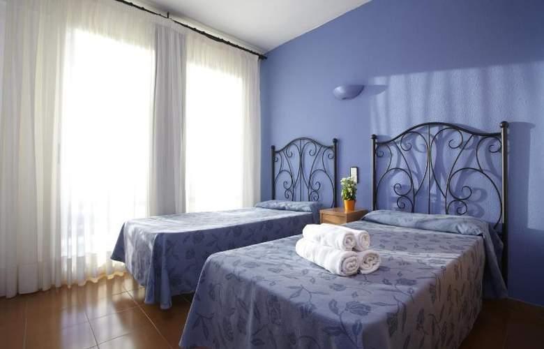 Mediterranean Suites - Room - 5
