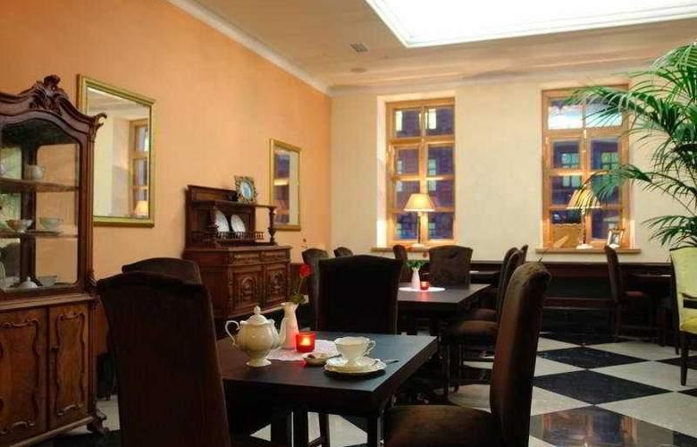 Solo Sokos Vasilievsky - Restaurant - 18