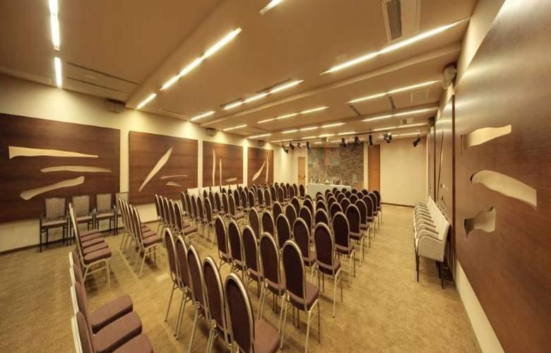 Hotel Bellevue Dubrovnik - Conference - 10
