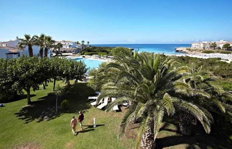 Grupotel Aldea Cala'n Bosch - Hotel - 9