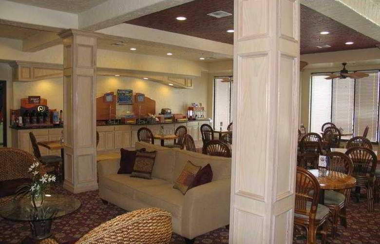 Holiday Inn Express Hotel & Suites South Padre - General - 2