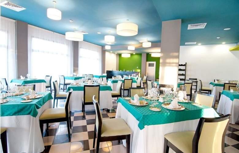 Ocean Varadero El Patriarca - Restaurant - 38