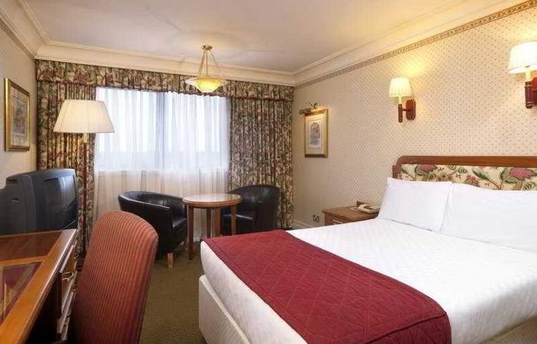 Thistle Aberdeen Altens - Room - 3