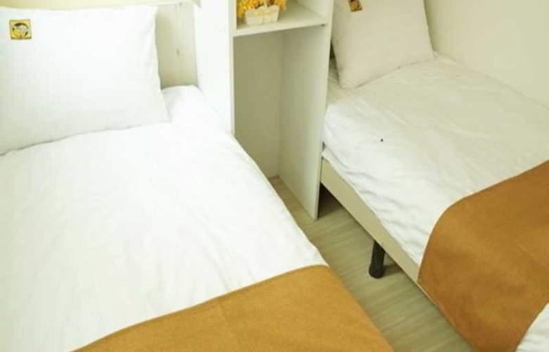 Yellow Brick 2 Hostel - Room - 5