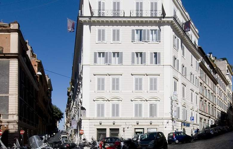 Trevi Collection - Hotel - 0