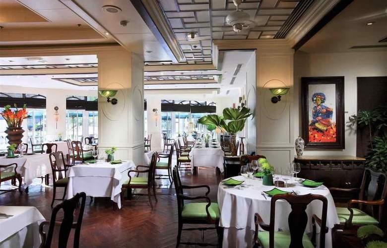 Sofitel Legend Metropole Hanoi - Restaurant - 41