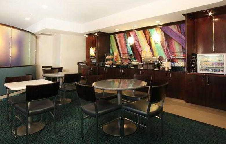SpringHill Suites Phoenix Chandler/Fashion Center - Hotel - 8