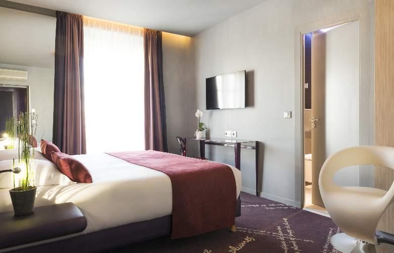 Le Bon Hôtel - Room - 30
