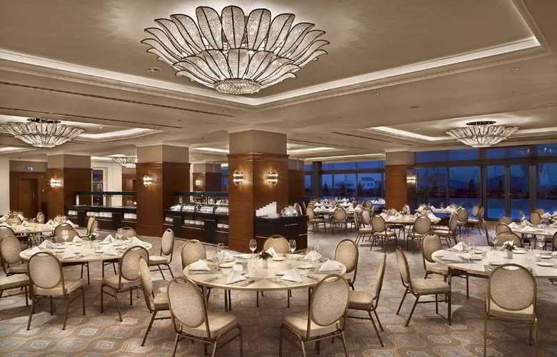Divan Istanbul Asia - Restaurant - 7