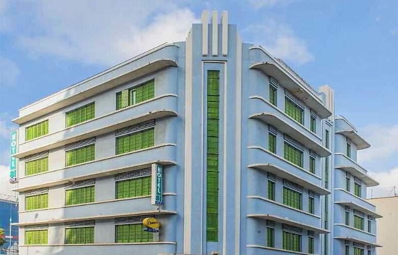 Hotel 81 - Rochor - Hotel - 8