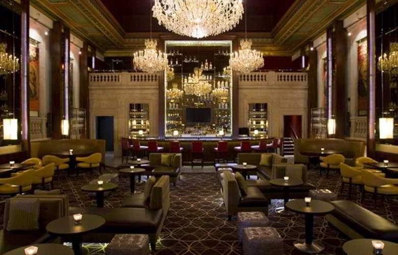 The Langham - Restaurant - 6