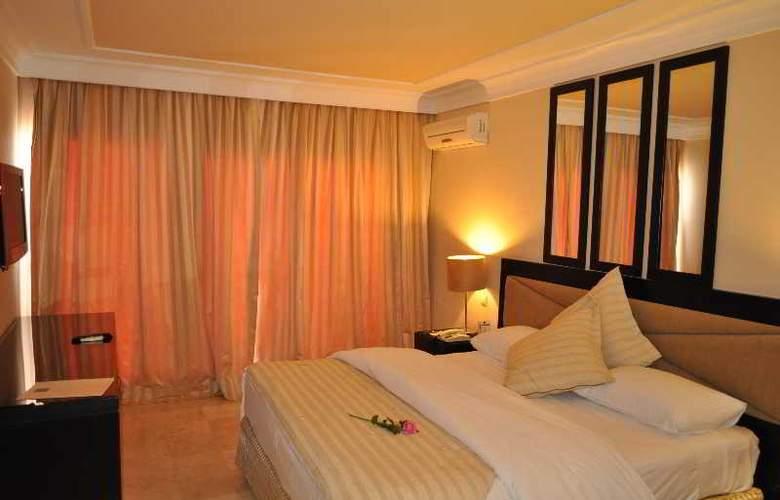 Casablanca Le Lido Thalasso & Spa - Room - 15