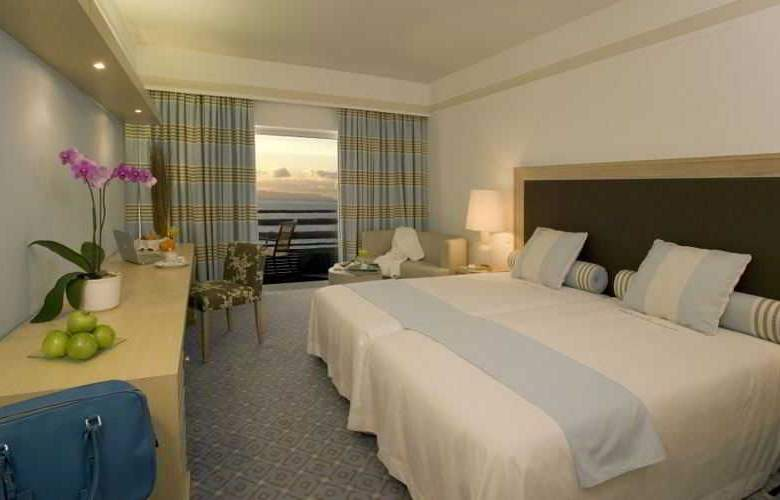 Pestana Carlton Madeira Ocean Resort Hotel - Room - 18