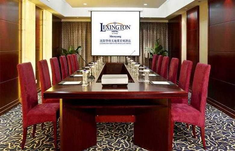 Lexington By Vantage - Conference - 5