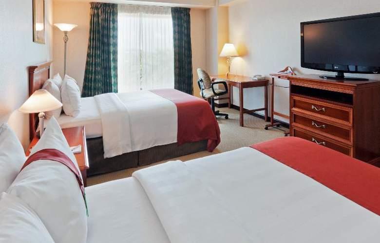 Holiday Inn Managua - Room - 1