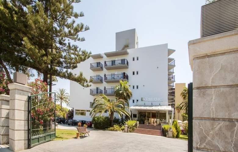 Fergus Bermudas - Hotel - 23