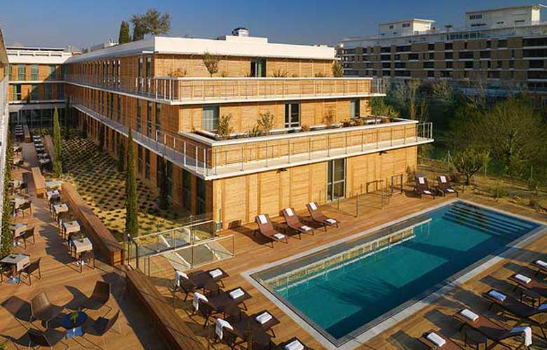 Courtyard By Marriot Montpellier - Hotel - 0