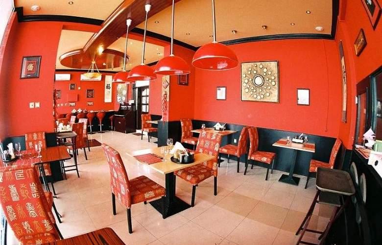 Diamond 1 - Restaurant - 2