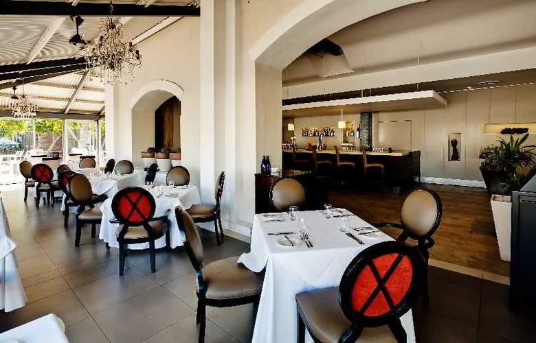 Victoria & Alfred - Restaurant - 50