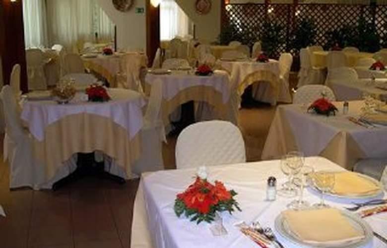 San Paolo Palace - Restaurant - 8
