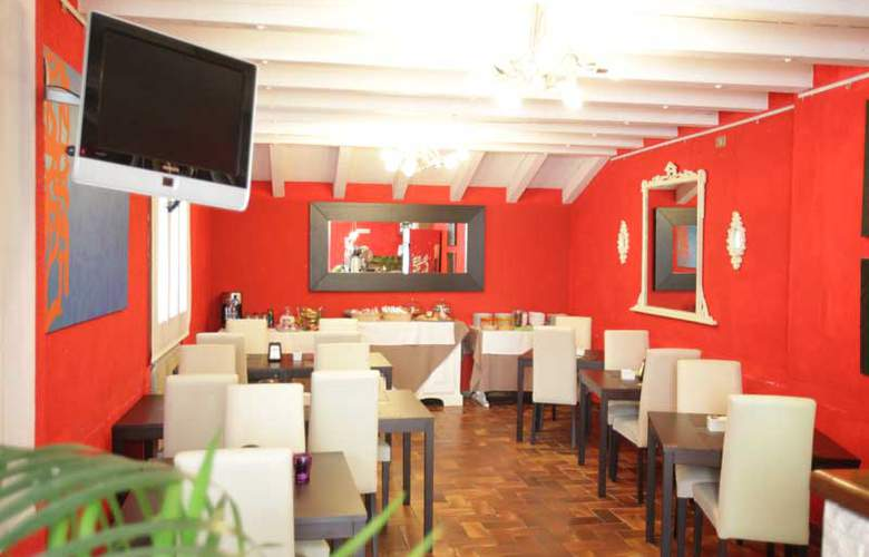 Art Hotel Mirano - Restaurant - 4