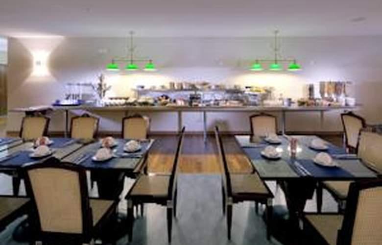 Aux Remparts - Restaurant - 2