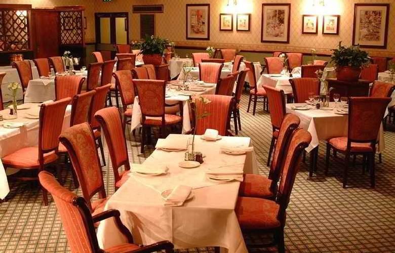 Hilltop - Restaurant - 5