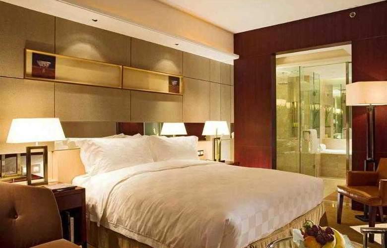Sofitel Nanjing Galaxy Suning - Hotel - 18
