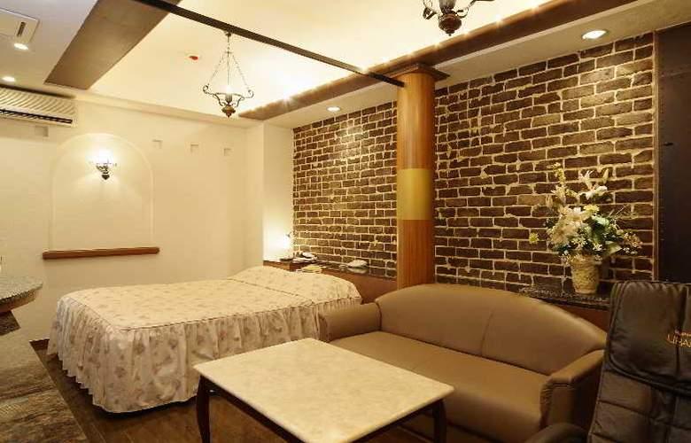 Hotel Fine Misaki Minami Ichibanchi - Room - 5