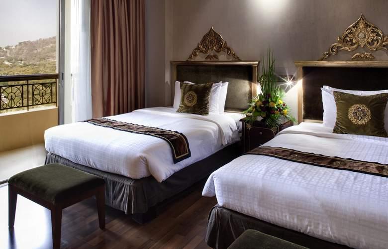 Mercure Mandalay Hill Resort - Room - 7