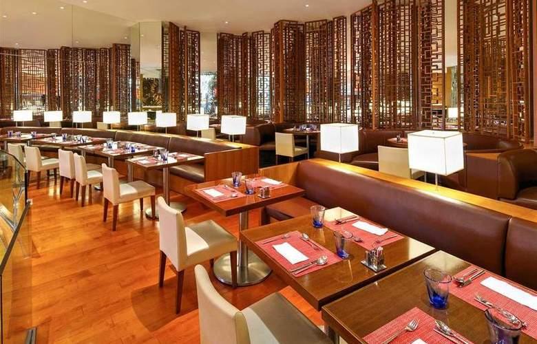 Novotel Hong Kong Citygate - Restaurant - 66