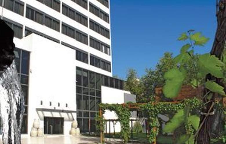 Raíces Aconcagua - Hotel - 0