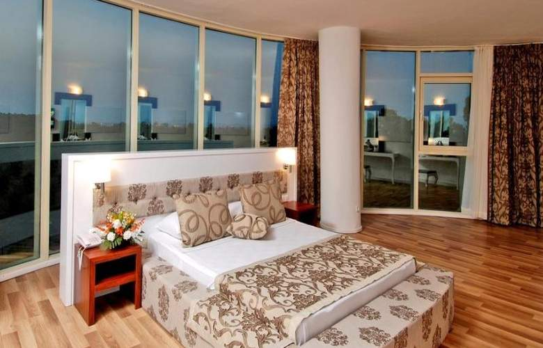 Maya World Hotel Belek - Room - 31