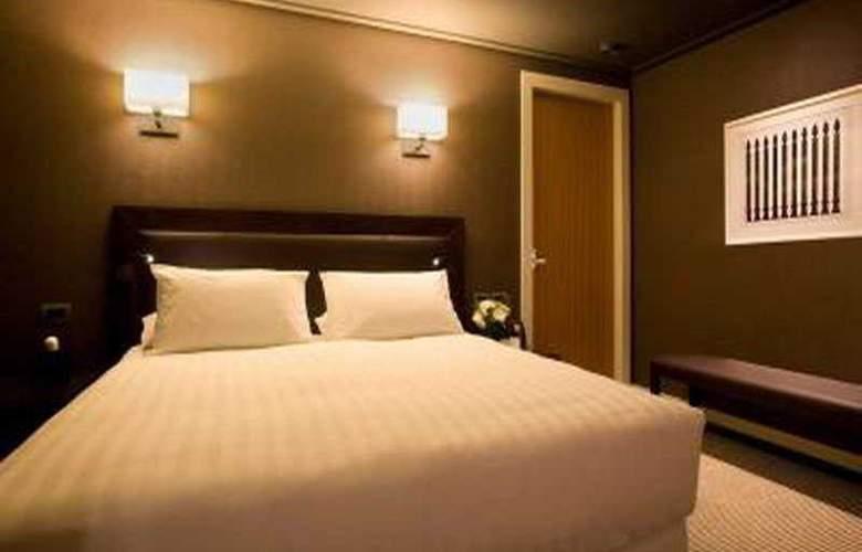 Hilton Queenstown - Room - 4