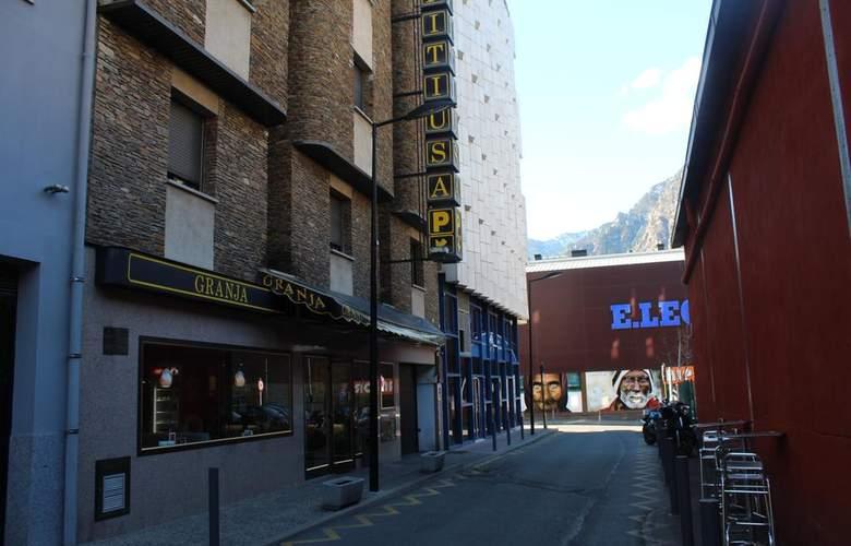 Pitiusa - Hotel - 0